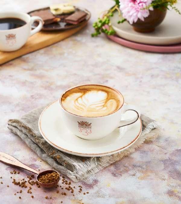 Sütlü Granül Gold Kahve