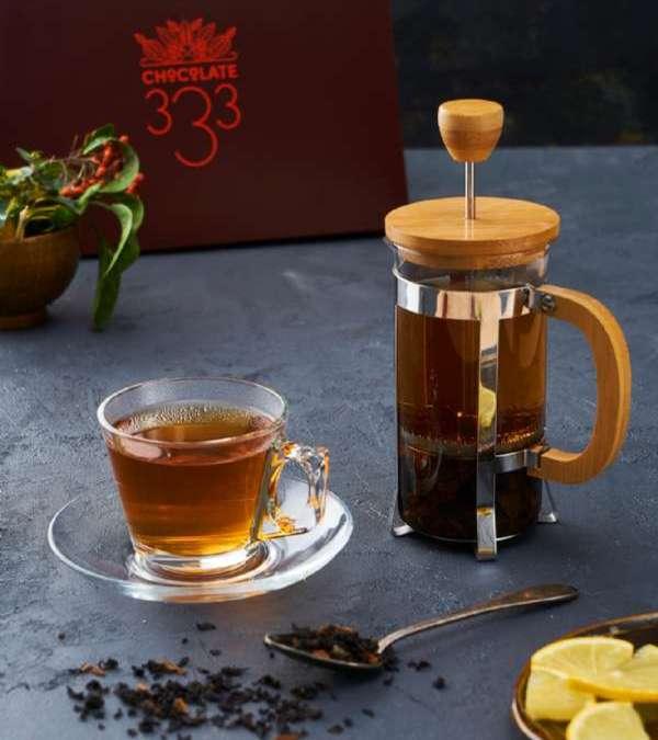 Meyve Özlü Kış Çayı