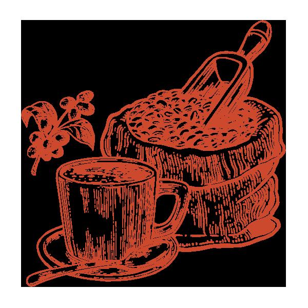 Paket Kahve